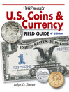 Warman&#39;s U.S. Coins & Currency Field Guide (eBook)